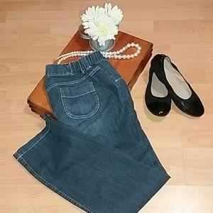 🤰Liz Lange maternity for target jeans Inv5/2 👖